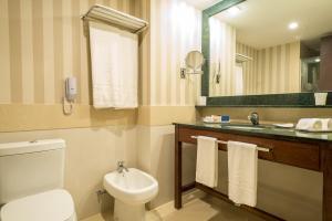 Windsor Oceânico, Hotely  Rio de Janeiro - big - 42
