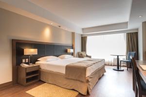 Windsor Oceânico, Hotely  Rio de Janeiro - big - 43