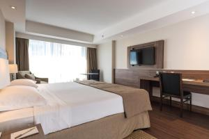 Windsor Oceânico, Hotely  Rio de Janeiro - big - 44
