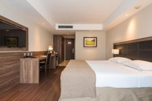 Windsor Oceânico, Hotely  Rio de Janeiro - big - 11