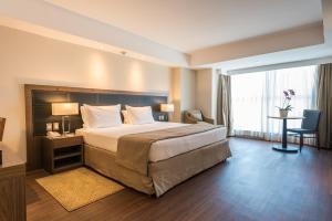 Windsor Oceânico, Hotely  Rio de Janeiro - big - 55