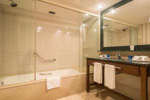 Windsor Oceânico, Hotely  Rio de Janeiro - big - 45