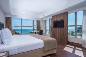 Windsor Oceânico, Hotely  Rio de Janeiro - big - 47