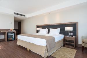 Windsor Oceânico, Hotely  Rio de Janeiro - big - 48