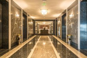Windsor Oceânico, Hotely  Rio de Janeiro - big - 49