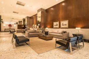 Windsor Oceânico, Hotels  Rio de Janeiro - big - 56