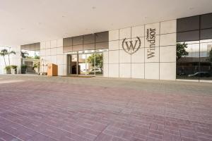 Windsor Oceânico, Hotely  Rio de Janeiro - big - 52