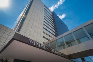 Windsor Oceânico, Hotely  Rio de Janeiro - big - 53