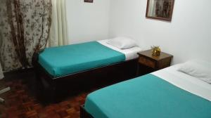 Hostel Cala, Guest houses  Alajuela - big - 26