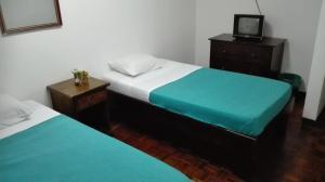 Hostel Cala, Guest houses  Alajuela - big - 25