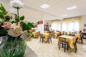 Hotel Majorca, Hotely  Cesenatico - big - 22