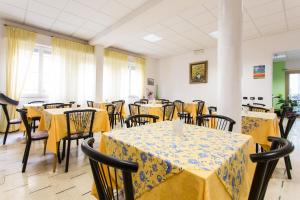 Hotel Majorca, Hotely  Cesenatico - big - 28