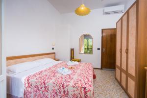 Hotel Majorca, Hotely  Cesenatico - big - 52