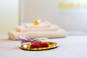 Hotel Majorca, Hotely  Cesenatico - big - 6