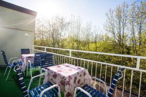 Hotel Majorca, Hotely  Cesenatico - big - 30