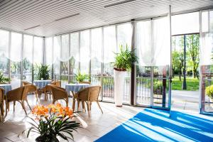 Hotel Majorca, Hotely  Cesenatico - big - 42