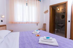 Hotel Majorca, Hotely  Cesenatico - big - 56