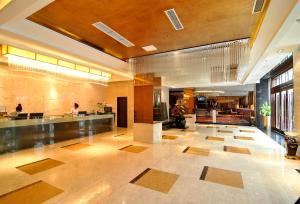 Meilihua Hotel, Hotely  Chengdu - big - 16
