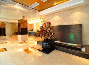 Meilihua Hotel, Hotely  Chengdu - big - 19