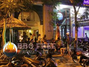 Hi Da Nang Beach Hostel, Хостелы  Дананг - big - 15