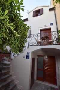 Anja Apartments, Appartamenti  Šibenik - big - 17
