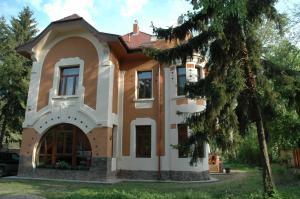 Annie Villa, Apartments  Siófok - big - 1