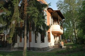 Annie Villa, Apartments  Siófok - big - 40