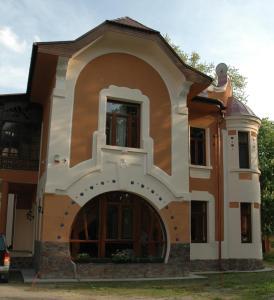 Annie Villa, Apartments  Siófok - big - 39