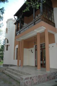 Annie Villa, Apartments  Siófok - big - 35