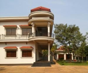 Lim Hong Guesthouse, Penziony  Banlung - big - 18
