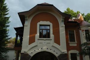 Annie Villa, Apartments  Siófok - big - 33