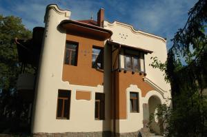 Annie Villa, Apartments  Siófok - big - 38