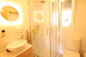 Apartamento Luz de Calpe, Апартаменты  Кальпе - big - 4