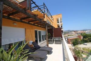 Apartamento Luz de Calpe, Апартаменты  Кальпе - big - 10