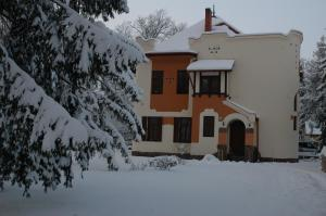 Annie Villa, Apartmány  Siófok - big - 29
