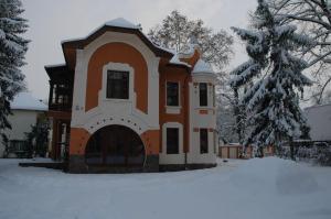 Annie Villa, Apartmány  Siófok - big - 27