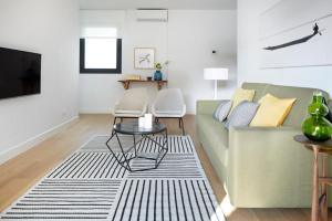 Amani Terrace Apartment by FeelFree Rentals, Apartmány  San Sebastián - big - 2
