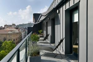 Amani Terrace Apartment by FeelFree Rentals, Apartmány  San Sebastián - big - 11