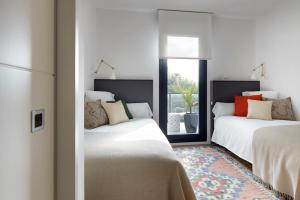 Amani Terrace Apartment by FeelFree Rentals, Apartmány  San Sebastián - big - 12