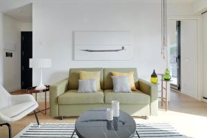 Amani Terrace Apartment by FeelFree Rentals, Apartmány  San Sebastián - big - 10