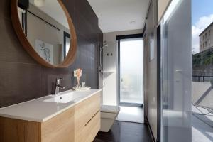 Amani Terrace Apartment by FeelFree Rentals, Apartmány  San Sebastián - big - 9