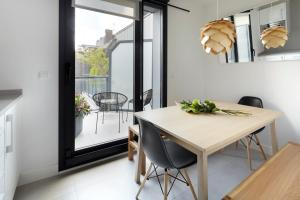 Amani Terrace Apartment by FeelFree Rentals, Apartmány  San Sebastián - big - 6