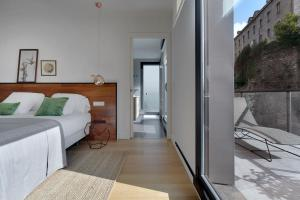 Amani Terrace Apartment by FeelFree Rentals, Apartmány  San Sebastián - big - 4