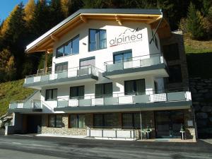 alpinea Appartements
