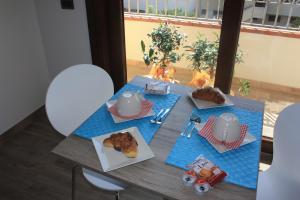 Terrazzi in Fiore, Bed & Breakfast Alghero