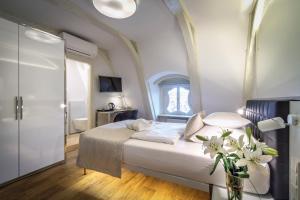 Golden Star, Hotels  Prag - big - 16