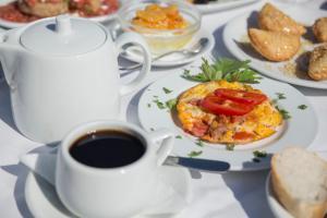 Revekka Bed & Breakfast, Apartmány  Kissamos - big - 102