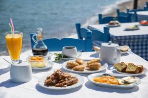 Revekka Bed & Breakfast, Apartmány  Kissamos - big - 74