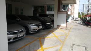 Diamond Suites Condo No.379/42, Apartmány  Pattaya South - big - 26