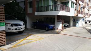 Diamond Suites Condo No.379/42, Apartmány  Pattaya South - big - 28